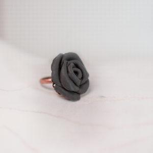 Anello Back Rose
