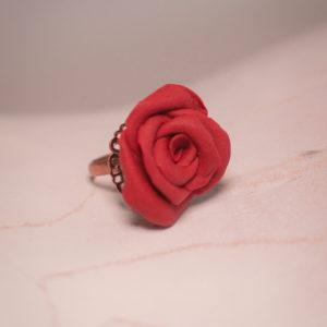 anello SIAM ROSE