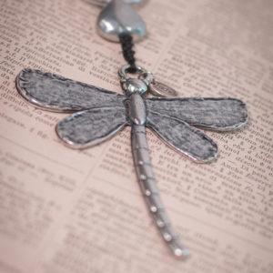 portachiavi dragonfly large