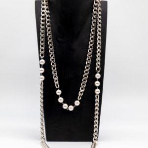 Collana Chanel Perla